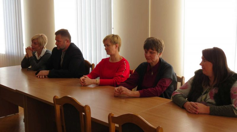 Нові заклади у Жовкві та Раві отримали перших керівників