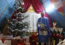 На Жовківщині відкрили резиденцію св. Миколая