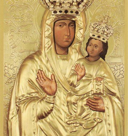До Рави-Руської на 5 днів привезуть чудотворну ікону