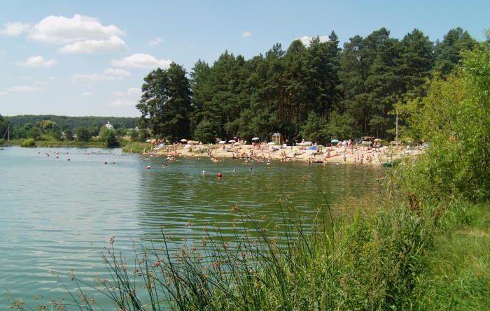 Безпечними на Жовківщині є два пляжі