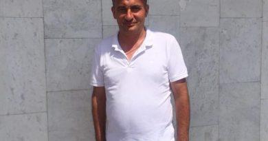 Роман Демчина також балотуватиметься у народні депутати