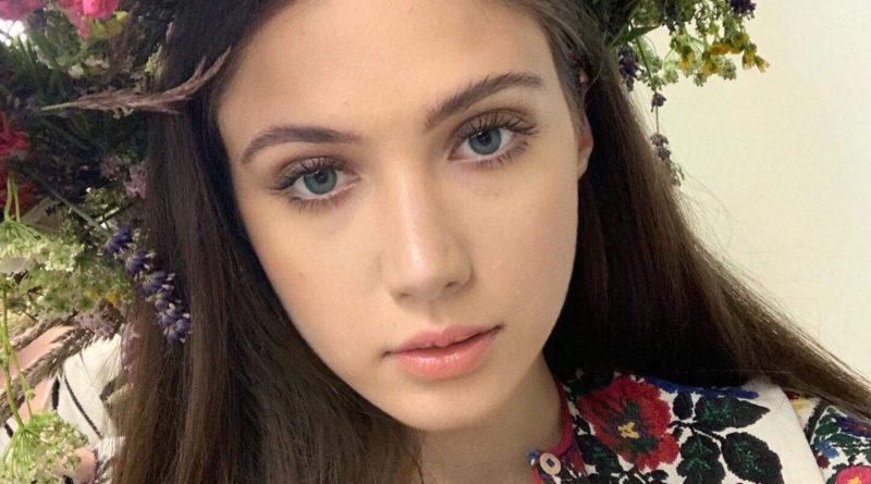 Равчанка потрапила у фінал конкурсу «Міс Україна»!