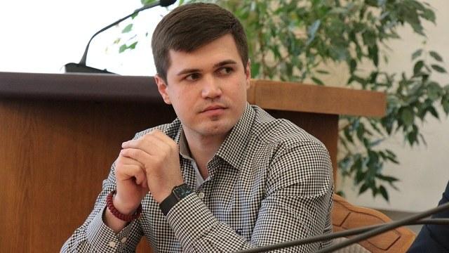 У Жовкві запрацювала приймальня нардепа Ростислава Тістика