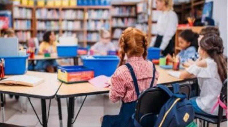 У школах Равщини дозволили навчання учням початкових класів