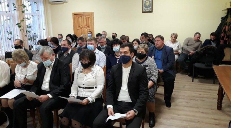 Що задекларували депутати  Добросинсько-Магерівської сільської ради