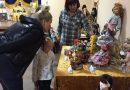 Унікальна виставка ляльок вперше відбулась у Раві-Руській